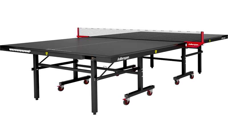 The Best Ping Pong Table You Can Buy In 2018