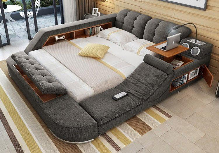 Coolest Bed Enchanting Cool Bed  Home Design Design Ideas