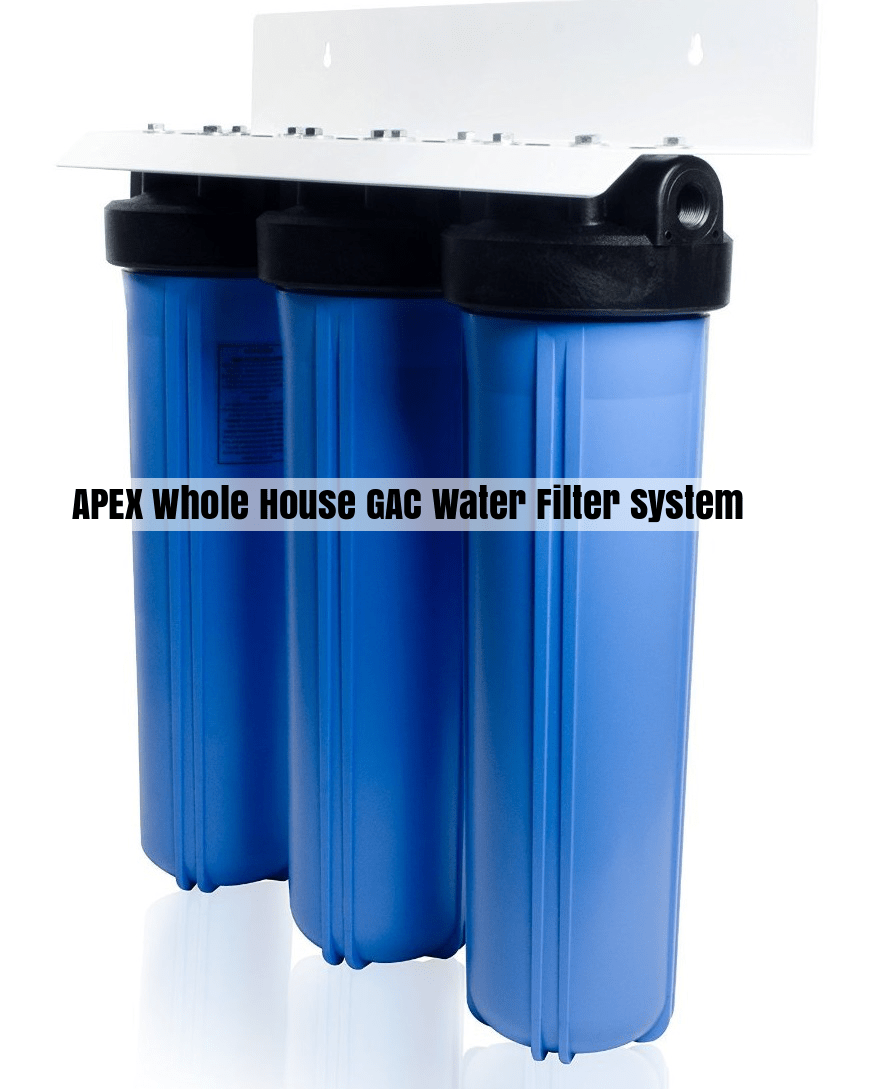 Here S The Best Whole House Water Filter For Your Home