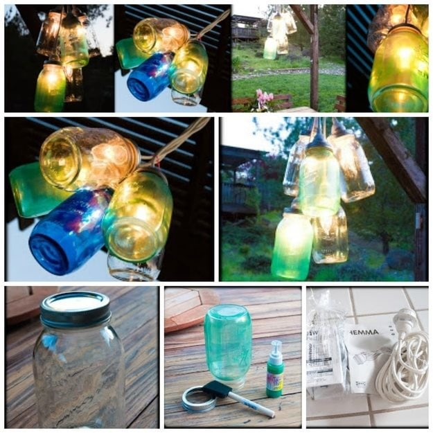 These Outdoor Lighting Ideas Will Brighten Up Your Summer
