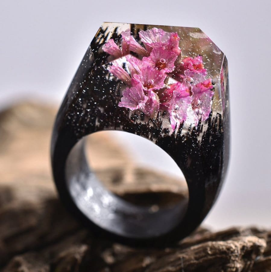 mystery truly rings these stylish are fashion enchanting secret pretty forest