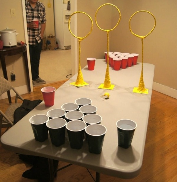 quidditchpong