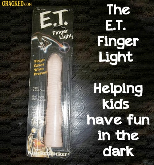 disturbing childrens toys