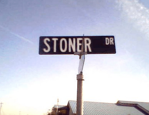 best street names ever