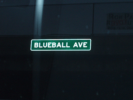 funniest street name ever photos