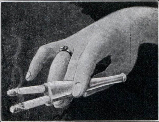 17 Incredibly Bizarre Old Timey Inventions That Are