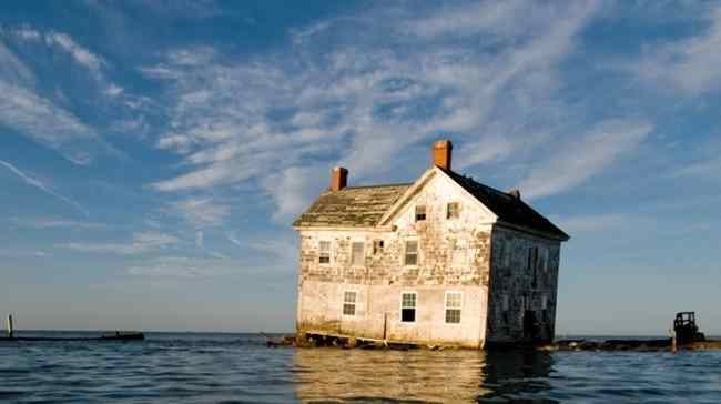 Abandoned Buildings You Can Actually Visit