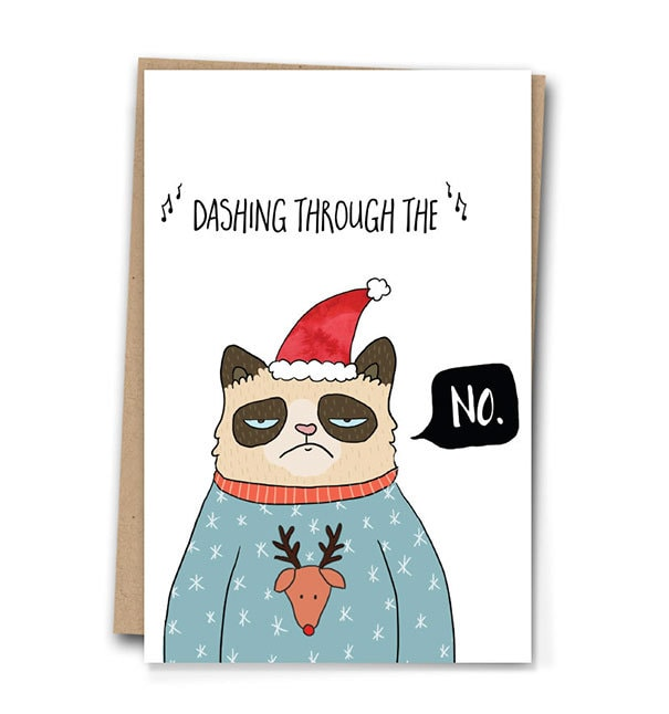 funny christmas cards 23 cards for with a sense of humor 31209