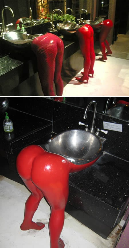 Fish Tank Sink Pictures - Sink Ideas