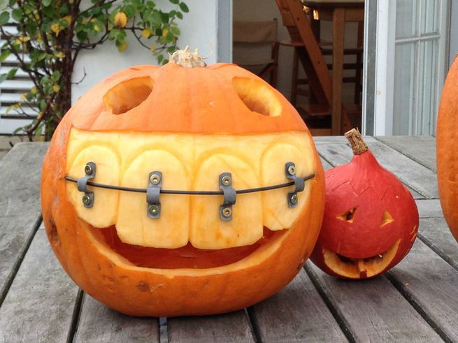 17 Pumpkin Carving Ideas Perfect For Halloween 2016