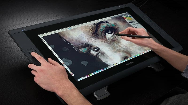 Our Pick For The Best Drawing Tablet You Can Buy In 2019