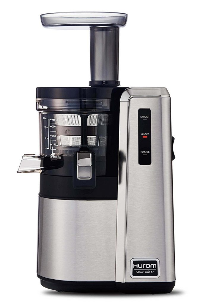 Hurom Slow Juicer Deluxe Avis : We Found The Best Juicer On The Market, And You ll Love It