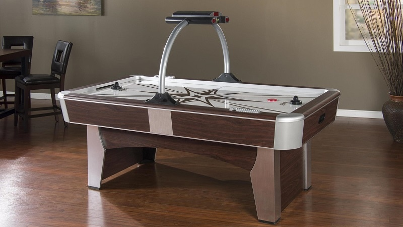Best Air Hockey Table 2019 An In Depth Review