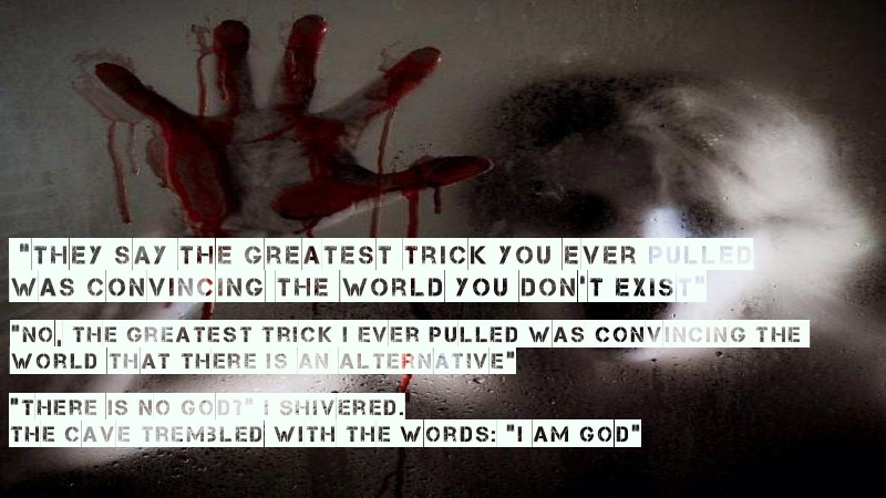 12 Short Scary Stories That Will Give You Nightmares