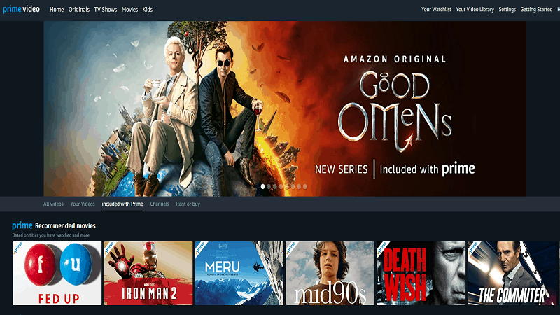 Top 5 Alternative Sites To GoMovies For Streaming Movies