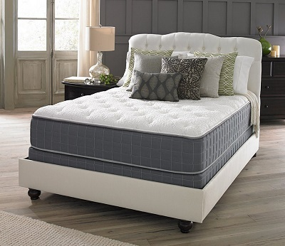 "Sleep Inc. 13"" BodyComfort Select 4000"