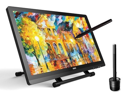 best drawing tablet 2018