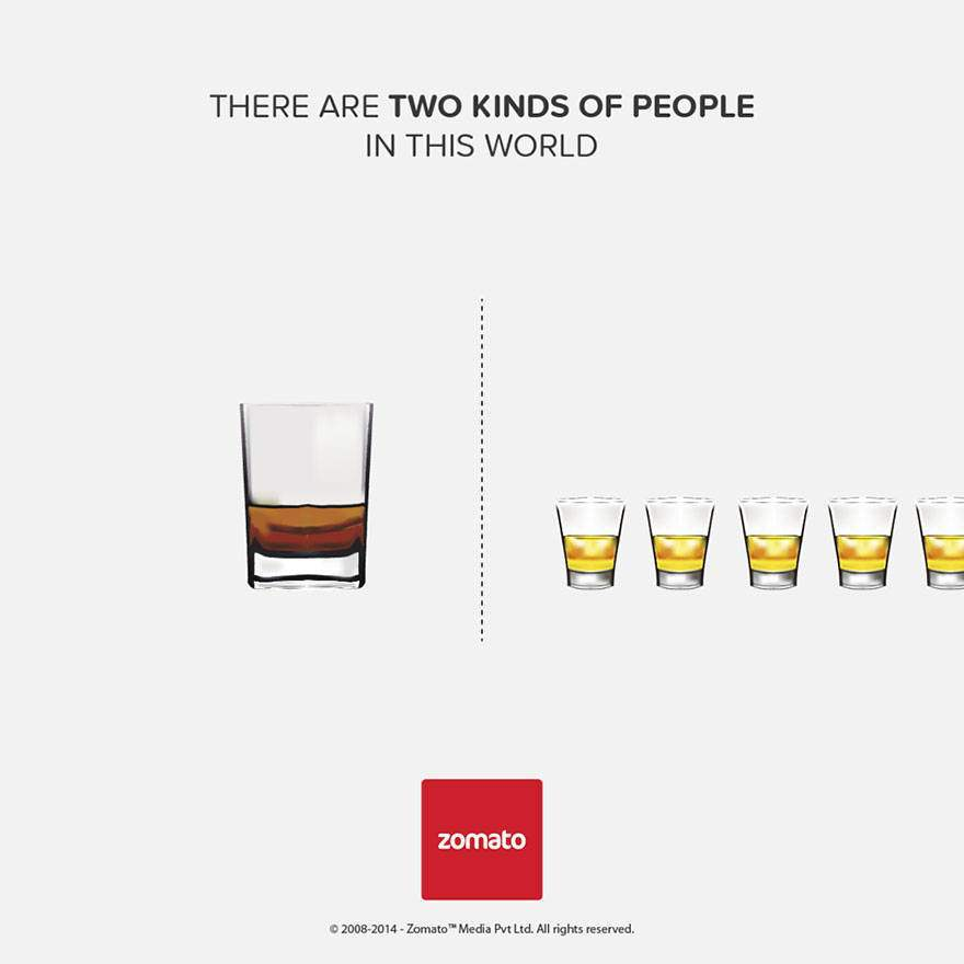 15 Photos Show That There Are Two Kinds Of People In This World… Which Are You?