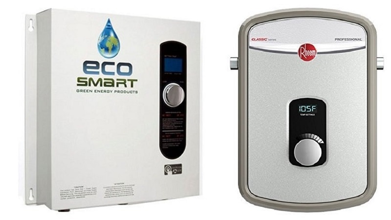 Here S The Best Tankless Water Heater In 2018