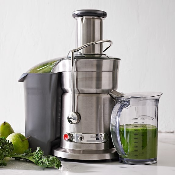 Breville Slow Juicer Parts : We Found The Best Juicer On The Market, And You ll Love It