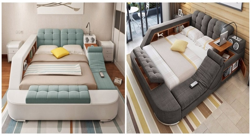 This Cool Bed Is Exactly What I Need In My Life