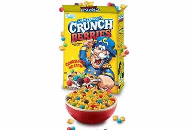 crunch-berries