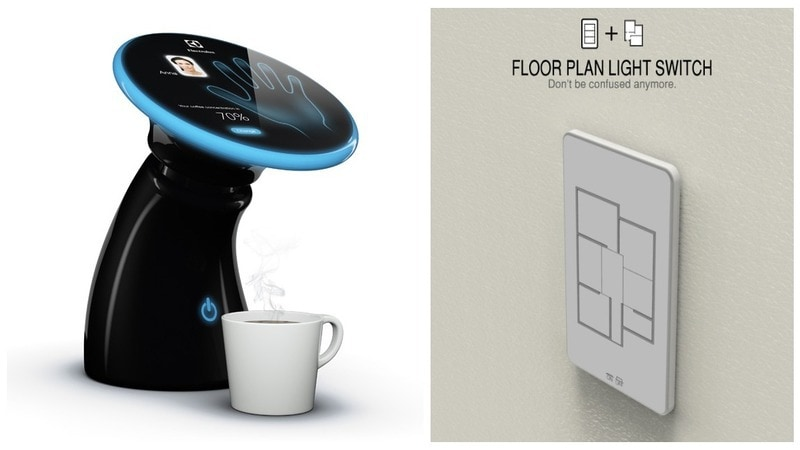 26 Cool Futuristic Products That We Really Wish Actually Existed