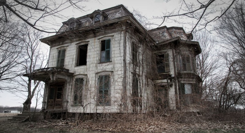 Haunted locations in new york haunted roads in new york for Pennsylvania hotel new york haunted