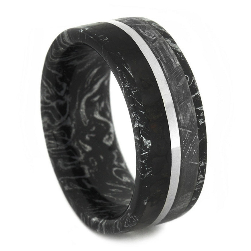 unique reptile great bone awesome ring rings dinosaur custom made band jewelry skin of titanium dragon to wedding scale