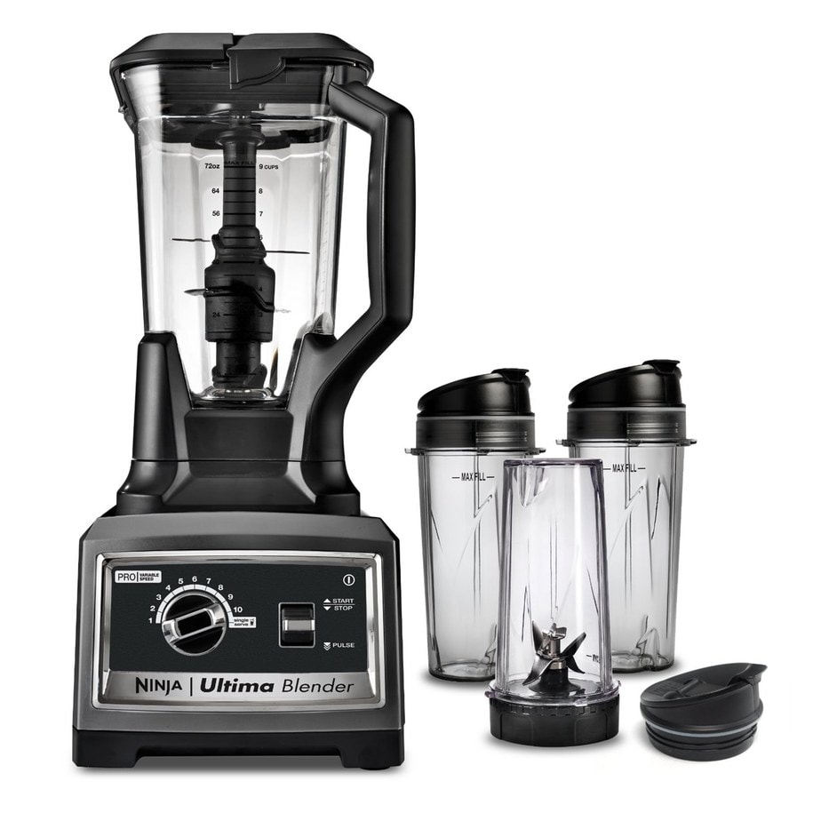 Ninja® Ultima™ BL830 Blender Plus